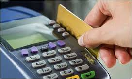 Pos y tarjeta de débito1
